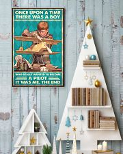 once upon pilot dvhd cva 11x17 Poster lifestyle-holiday-poster-2