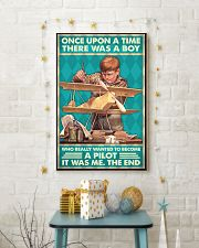 once upon pilot dvhd cva 11x17 Poster lifestyle-holiday-poster-3