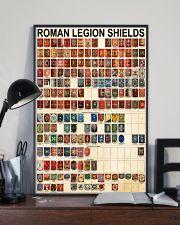 roman-shield-encl-dvhd-pml 11x17 Poster lifestyle-poster-2