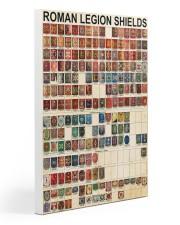 roman-shield-encl-dvhd-pml 20x30 Gallery Wrapped Canvas Prints thumbnail