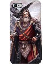 odin viking god norse mythology pc mttn ngt 3 Phone Case i-phone-8-case