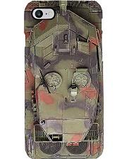 tank-leopard-2a6-dvhd ngt Phone Case i-phone-8-case