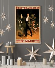 Magician magic dvhd-ntv 11x17 Poster lifestyle-holiday-poster-1