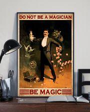 Magician magic dvhd-ntv 11x17 Poster lifestyle-poster-2