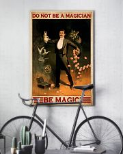 Magician magic dvhd-ntv 11x17 Poster lifestyle-poster-7