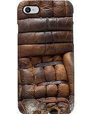 Goalie leg pad collection pc mttn ngt 3 Phone Case i-phone-8-case