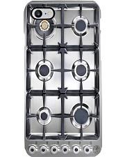 Gas cooktop dvhd-ntv Phone Case i-phone-8-case