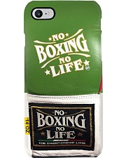 no boxing no life gloves collection pc 5 phq nth Phone Case i-phone-8-case