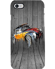 Beet paint case dvhd-NTH Phone Case i-phone-8-case