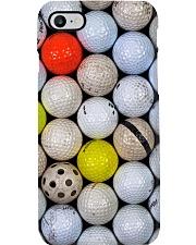 Golf-Ball-PC-PDN-nna Phone Case i-phone-8-case