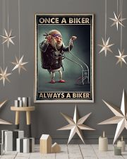 Once biker dvhd-ngt 16x24 Poster lifestyle-holiday-poster-1