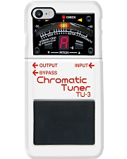 Guitar eff chr tuner dvhd-ntv Phone Case i-phone-8-case