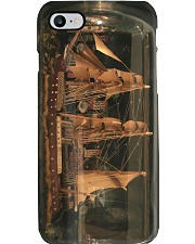 bottle-sail-dvhd-NTH Phone Case i-phone-8-case