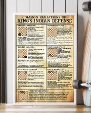 King's indian defense dvhd-ntv 24x36 Poster lifestyle-poster-4