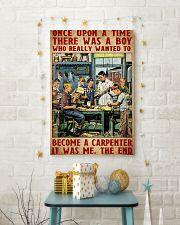 Once upon carpenter 24x36 Poster lifestyle-holiday-poster-3
