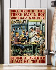 Once upon carpenter 24x36 Poster lifestyle-poster-4