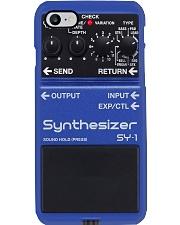 Guitar eff syneth dvhd Phone Case i-phone-8-case