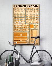 Pasta encl 24x36 Poster lifestyle-poster-7