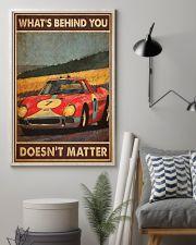 Ferr behind dvhd-ntv 11x17 Poster lifestyle-poster-1
