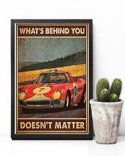 Ferr behind dvhd-ntv 11x17 Poster lifestyle-poster-8