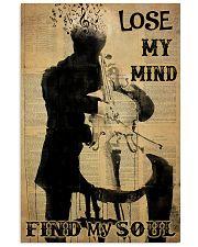 cello find soul dvhd pml 11x17 Poster front