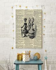Ches piece text dvhd-nna 24x36 Poster lifestyle-holiday-poster-3