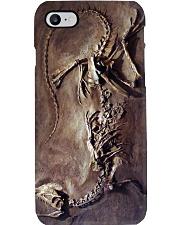 fossil dilophosaurus dvhd pml Phone Case i-phone-8-case