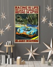 Racing life mcq dvhd-pml 11x17 Poster lifestyle-holiday-poster-1