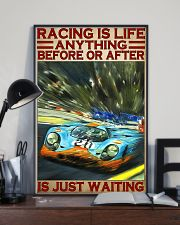 Racing life mcq dvhd-pml 11x17 Poster lifestyle-poster-2