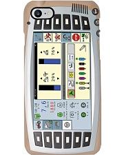 mssey fergsn console pc phq-pml Phone Case i-phone-8-case