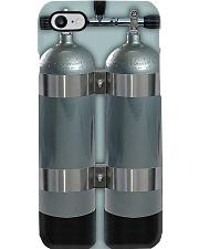 Scuba diving tank gray Phone Case i-phone-8-case