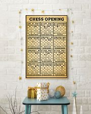 Chess opening dvhd-ngt 24x36 Poster lifestyle-holiday-poster-3