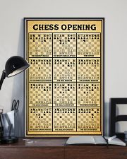 Chess opening dvhd-ngt 24x36 Poster lifestyle-poster-2