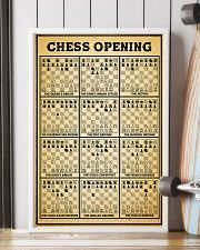 Chess opening dvhd-ngt 24x36 Poster lifestyle-poster-4