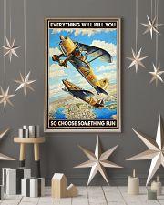 air race malt choosefun dvhd pml 11x17 Poster lifestyle-holiday-poster-1