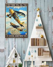 air race malt choosefun dvhd pml 11x17 Poster lifestyle-holiday-poster-2