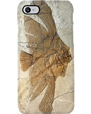Fish fossil dvhd-NTH Phone Case i-phone-8-case