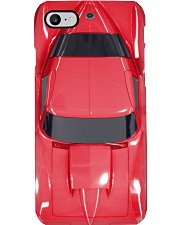 corv 67 red dvhd NTH Phone Case i-phone-8-case