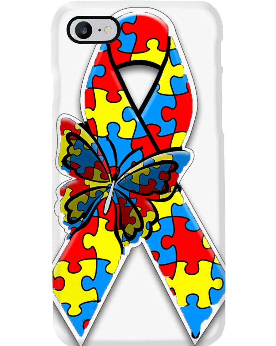 Autism Awareness Case Phone Case