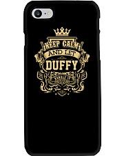 DUFFY Phone Case thumbnail