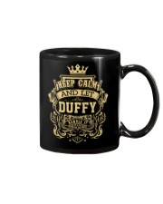 DUFFY Mug thumbnail