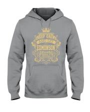 EDMONSON Hooded Sweatshirt tile