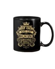EDMONSON Mug thumbnail