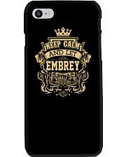 EMBREY Phone Case thumbnail