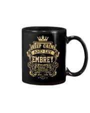 EMBREY Mug thumbnail