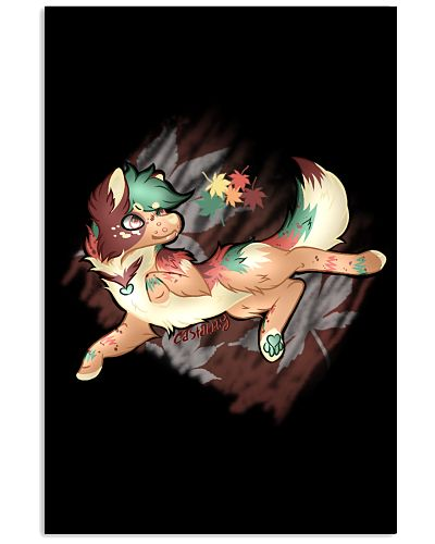 Fall Wolf