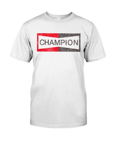 brad pitt champion t shirt