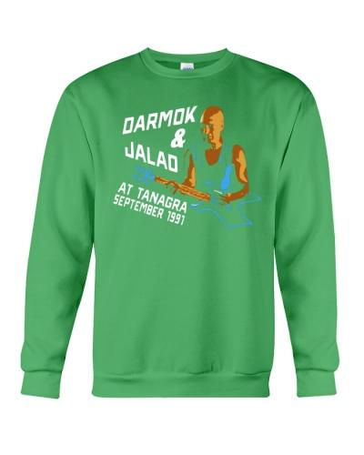 darmok and jalad at tanagra shirt