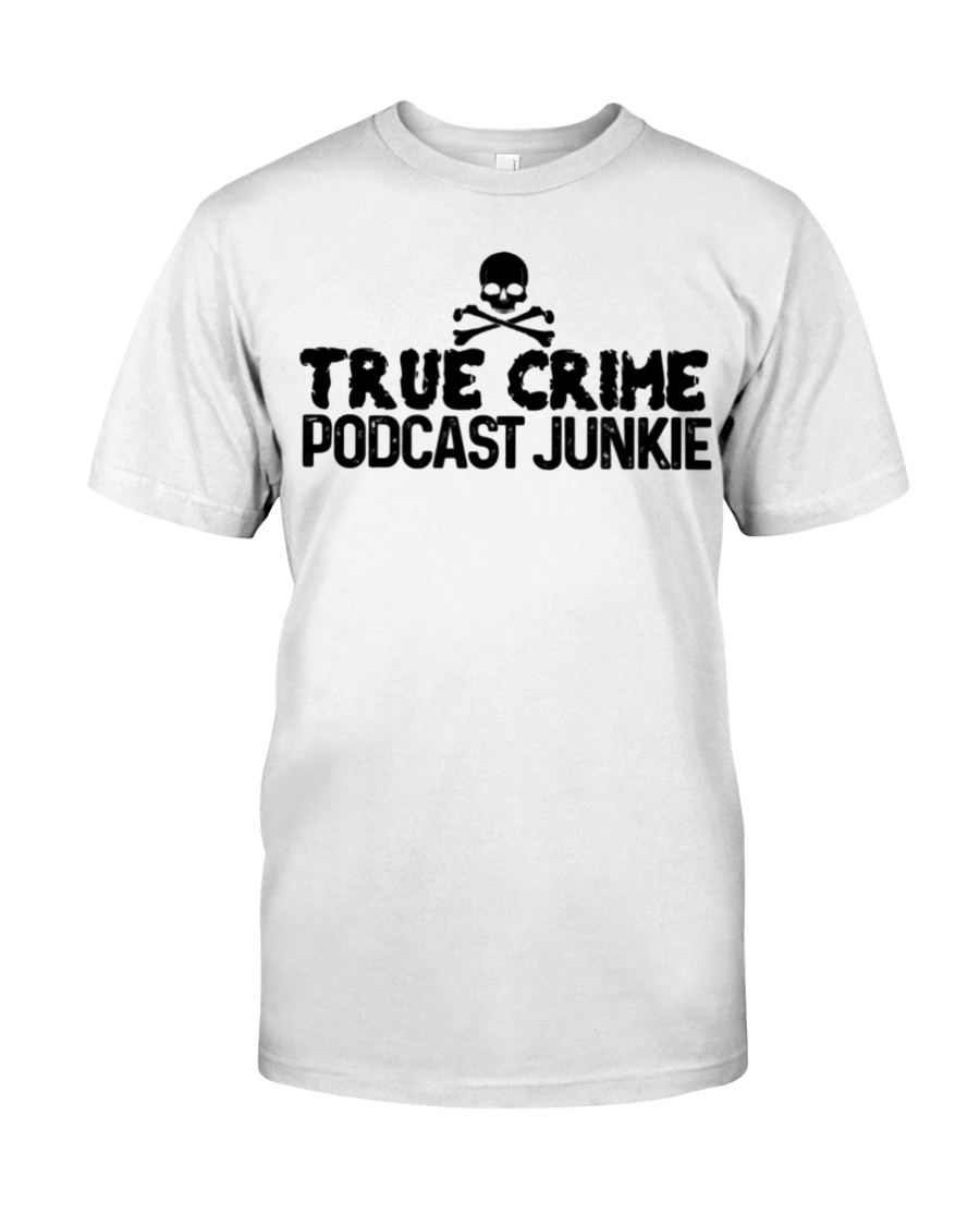 crime junkie merch