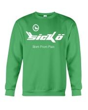 sicko hoodie Crewneck Sweatshirt thumbnail